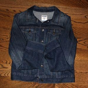 Old Navy Jean Jacket Size Medium